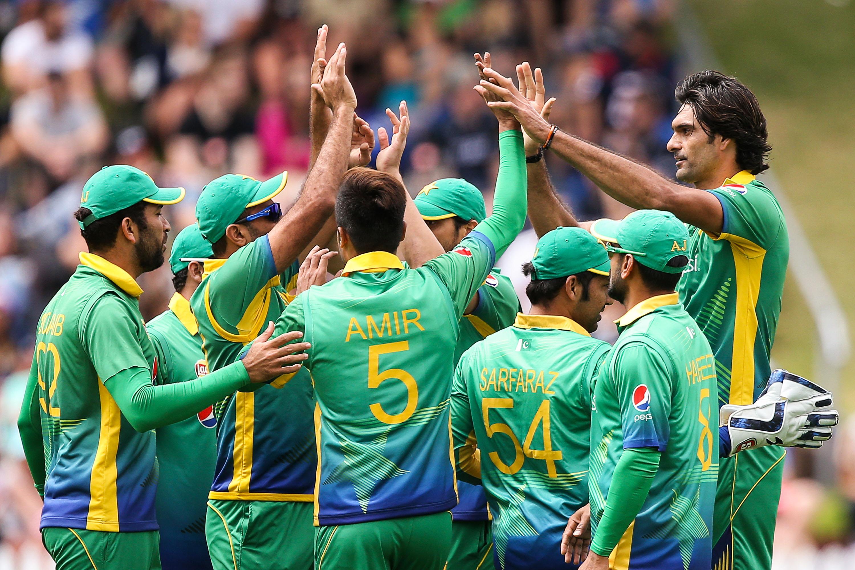 Latest International Cricket News